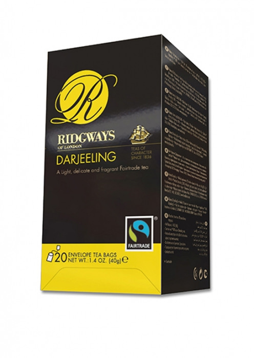 Ridgways Darjeeling