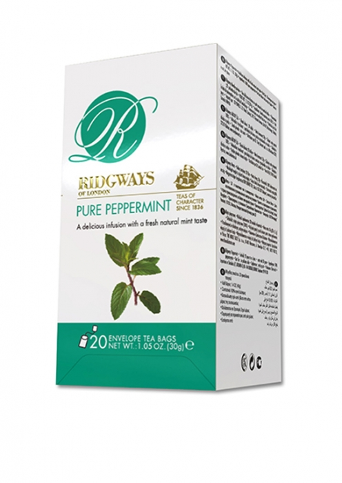 Ridgways Peppermint