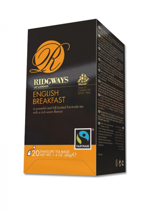 Ridgways English Breakfast