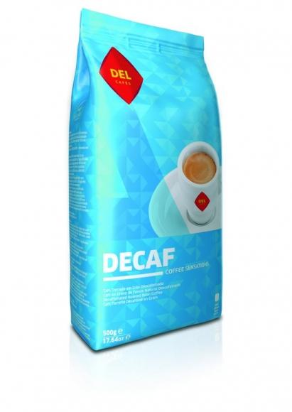 Decaf Espresso