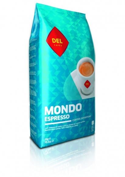 Mondo Espresso