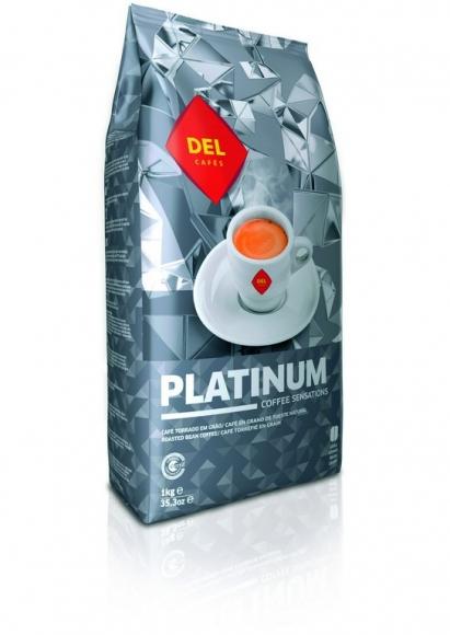 Platinum Espresso