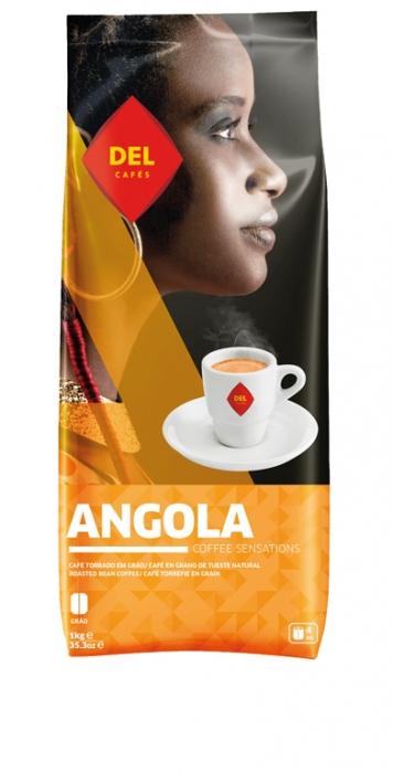 Angola Espresso