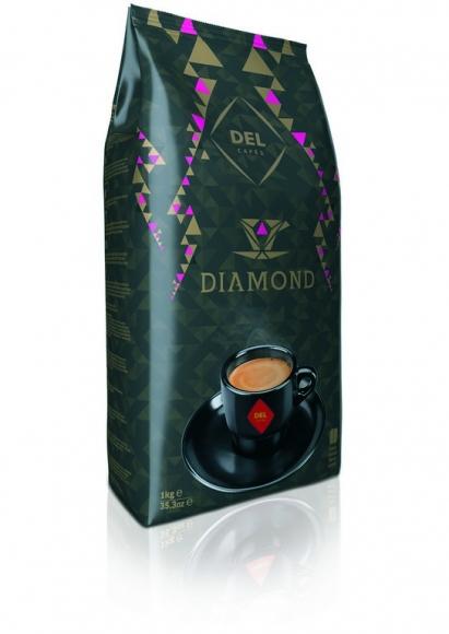 Diamond Espresso