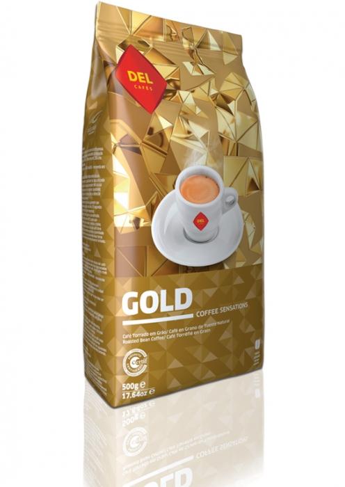 Gold Espresso